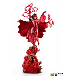 Scarlet Witch Statue 35 cm