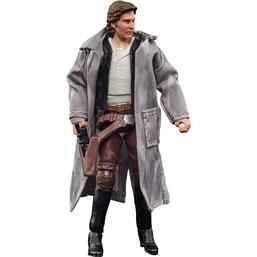 Han Solo (Endor) Action Figur