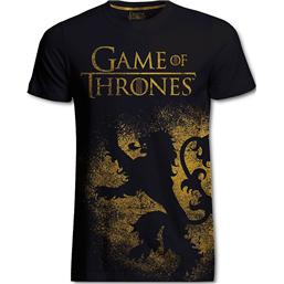 Game Of Thrones: Lannister T-Shirt