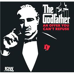 Godfather: An Offer You Cant Refuse - Mafia kortspil