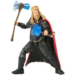 Thor Action Figur