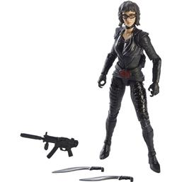Baroness Action Figure 15 cm