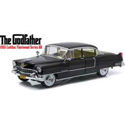 Godfather: Cadillac Fleetwood Series 60 Special 1955