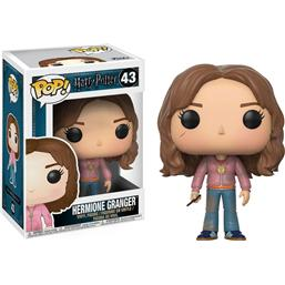 Hermione med Time Turner POP! Vinyl Figur (#43)