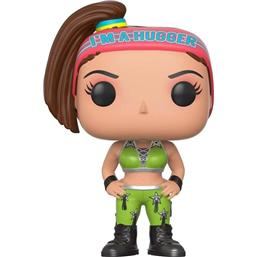WWE: Bayley POP! Vinyl Figur (#39)