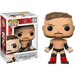 WWE: Finn Balor POP! Vinyl Figur (#34)