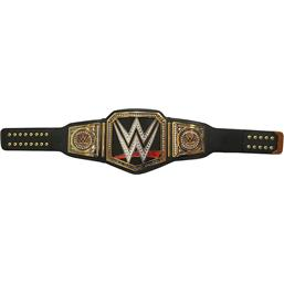 WWE: World Heavyweight Championship Belt Replika 1/1