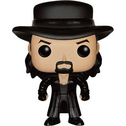 The Undertaker POP! Vinyl Figur (#8)