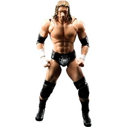 WWE: Triple H Action Figur