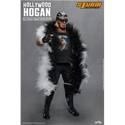 WWE: Hulk Hogan Hollywood Action Figur 1/6