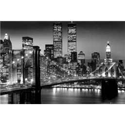 New York Lights plakat