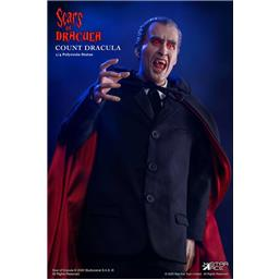 Dracula: Count Dracula 2.0 Deluxe Statue 1/4 53 cm
