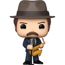 Duke Silver POP! TV Vinyl Figur (#1149)