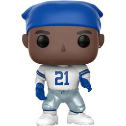 Deion Sanders POP! Vinyl Figur (#92)