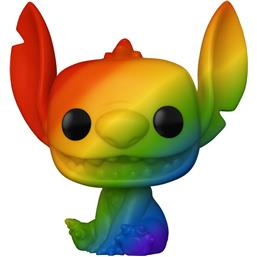Stitch Pride POP! Vinyl Figur (#1045)