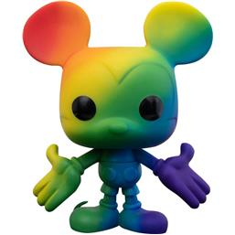 Mickey Mouse Pride POP! Vinyl Figur (#01)