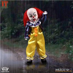 It: Pennywise Living Dead Doll