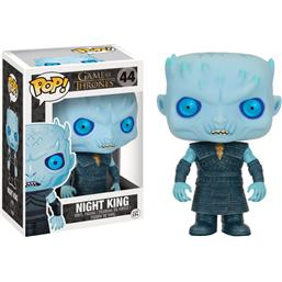 Night King POP! Vinyl Figur (#44)