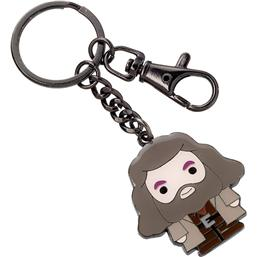 Harry Potter: Rubeus Hagrid Cutie Collection Nøglering