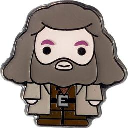 Harry Potter: Rubeus Hagrid Cutie Collection Pin