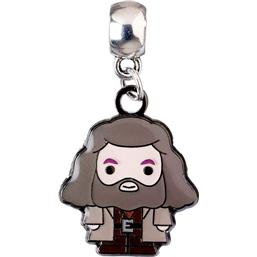 Rubeus Hagrid Cutie Collection Charm