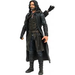 Lord Of The Rings: Aragorn Select Action Figures 18 cm