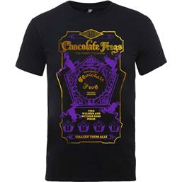 Harry Potter: Chocolate Frogs T-shirt