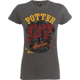 Harry Potter Seeker T-shirt (dame model)
