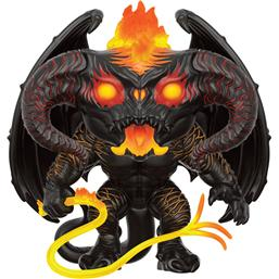 Lord Of The Rings: Balrog XL POP! Vinyl Figur (#448)