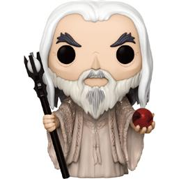 Lord Of The Rings: Saruman POP! Vinyl Figur (#447)