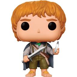 Lord Of The Rings: Samwise Gamgee POP! Vinyl Figur - Glows in the Dark  (#445)