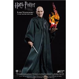 Movie Action Figur Lord Voldemort