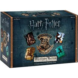 Hogwarts Battle Board - Udvidelsespakke The Monster Box of Monsters