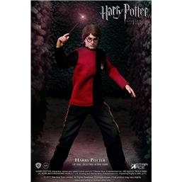Movie Action Figur Harry Potter Triwizard (Flash version)