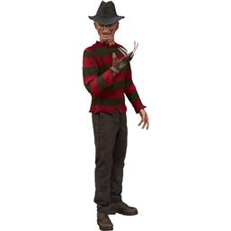 A Nightmare On Elm Street: Freddy Krueger 1/6 Action Figur