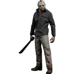 Friday The 13th: Jason Voorhees 1/6 Action Figur