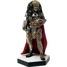 Alien: Elder Predator (Alien Vs Predator) Statue - Figurine Collection