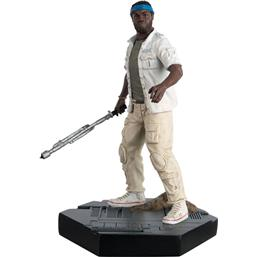 Falconer Parker (Alien) Statue - Figurine Collection