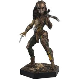 Falconer Predator (Predator) Statue - Figurine Collection