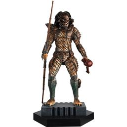 Hunter Predator (Predator 2) Statue - Figurine Collection