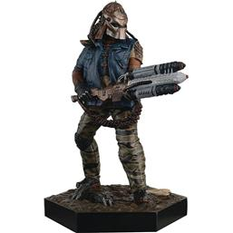 Noland (Predator) Statue - Figurine Collection