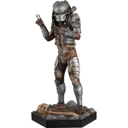 Masked Predator (Alien) Statue - Figurine Collection