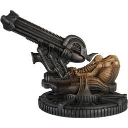 Space Jockey (Alien Vs Predator) Statue - Figurine Collection