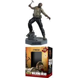 Tyreese Williams Statue
