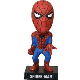 Spider-Man: Spider-Man Wacky Wobbler Bobble Head
