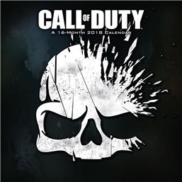 Call Of Duty: Call of Duty 2018 Kalender