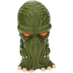 Call of Cthulhu (Lovecraft): Lovecraft Anti-Stress Figur - Cthulhu 15 cm