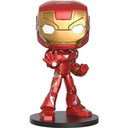 Iron Man Wacky Wobbler Bobble Head