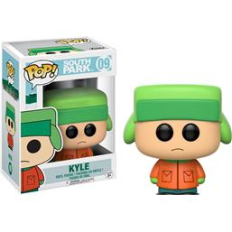 South Park: Kyle POP! Vinyl Figur (#9)
