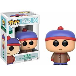 South Park: Stan POP! Vinyl Figur (#8)